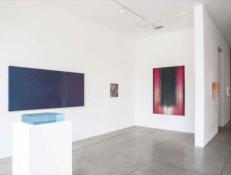 20th Annivesary Group Show www.peterblakegallery.com
