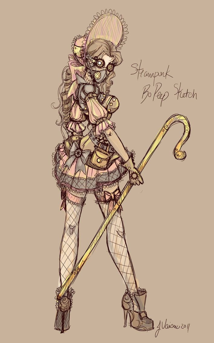 Custom Outfit 3 By Artemis Adopties On Deviantart Steampunk