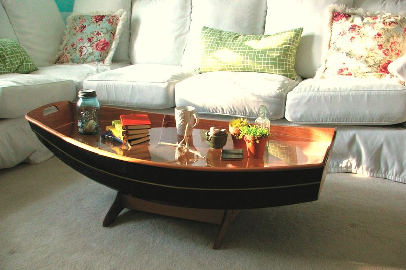woodwork coffee table boat plans pdf plans | to make | pinterest