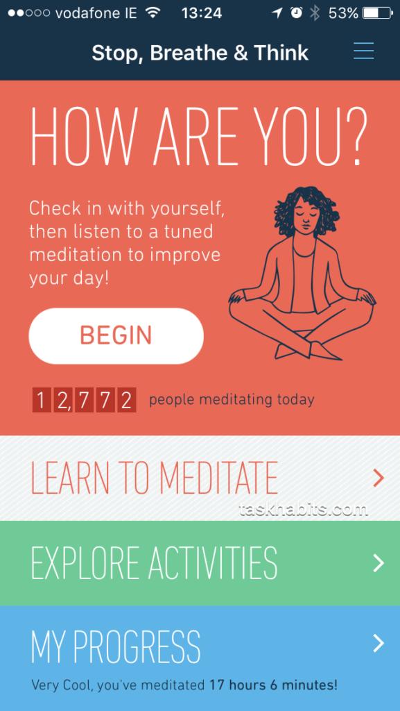Pin on meditation / mindfulness