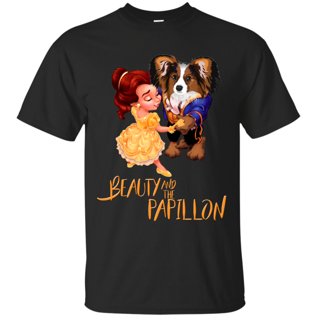 Beauty And The Beast Shirts Beauty And The Papillon T shirts Hoodies Sweatshirts