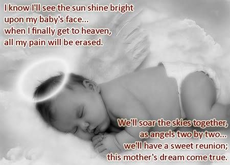 Baby Angels In Heaven Quotes 89316 Movieweb