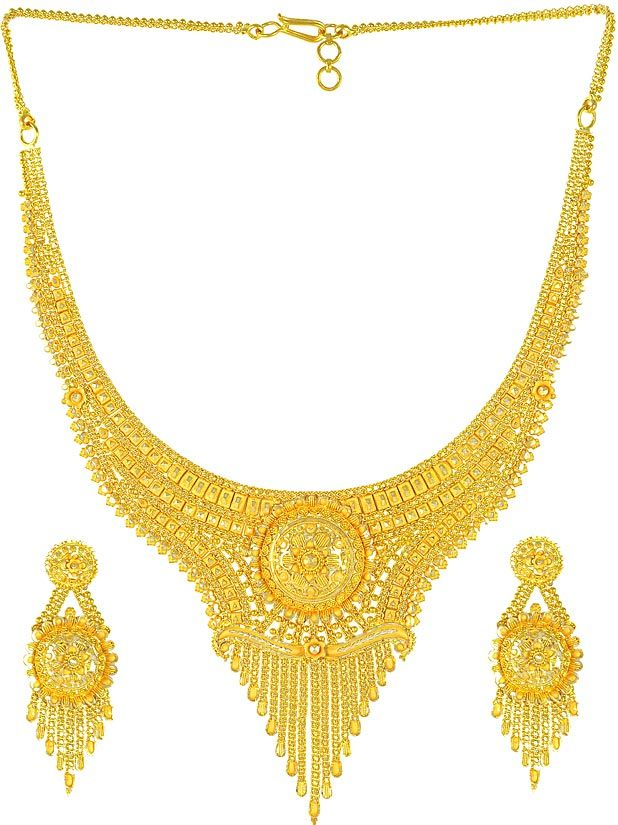 Modern Altin Setler Wedding Bridal Jewelry Set   bridal jewelry ...