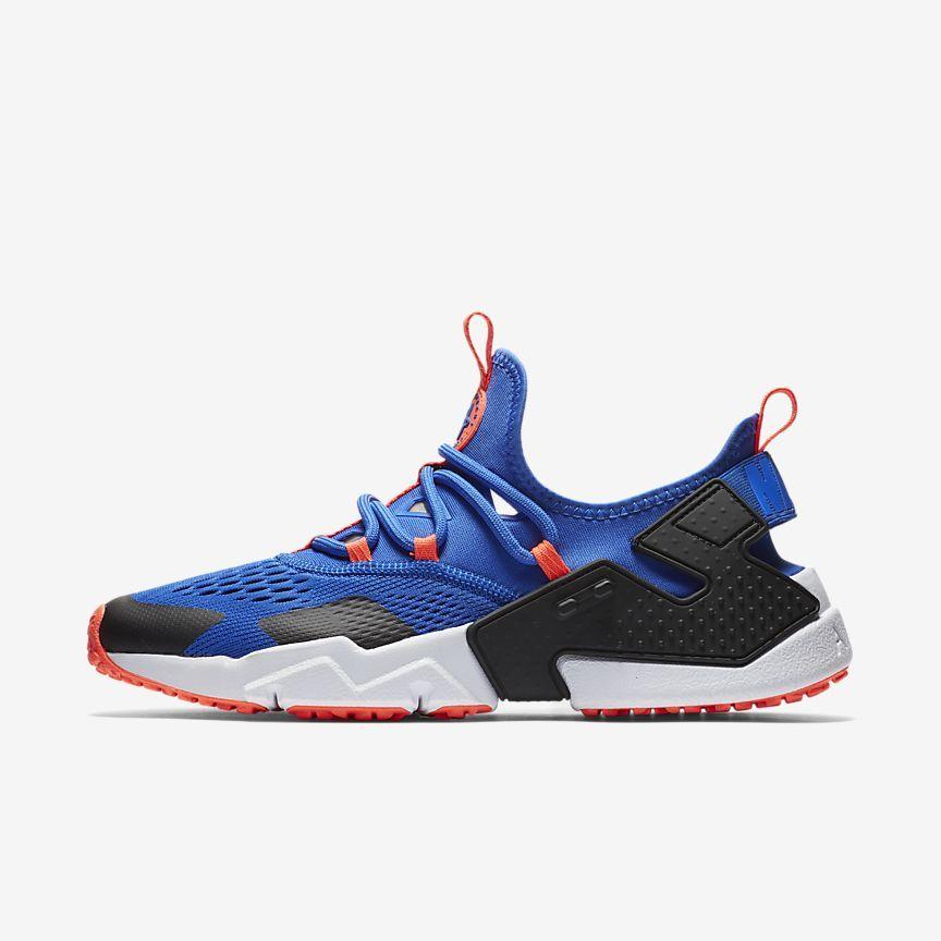 finest selection 16a24 863f0 Nike Air Huarache Drift Breathe Men s Shoe