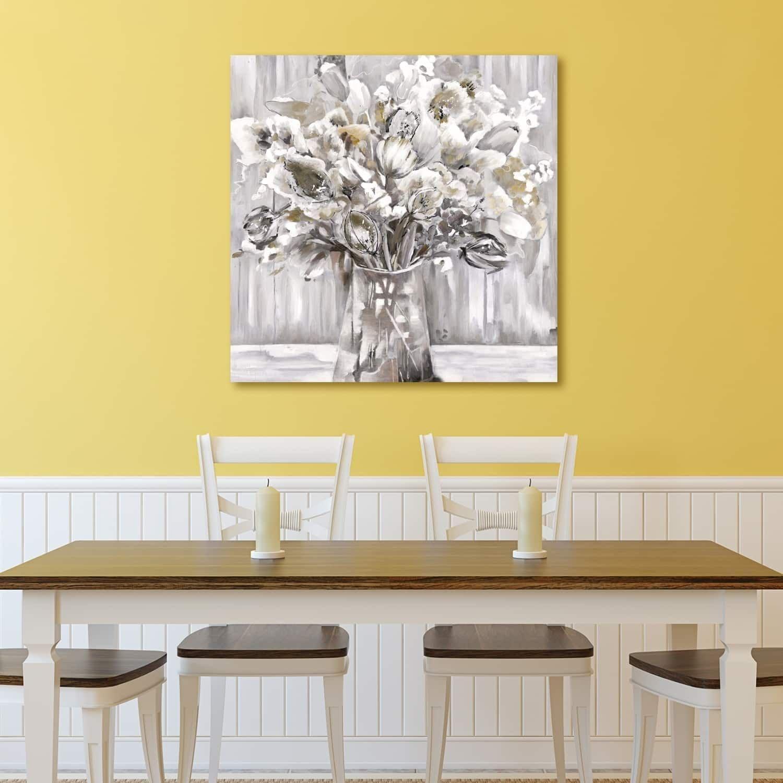 Portfolio Canvas Decor Wildflower Study in Canvas Wall Art ...