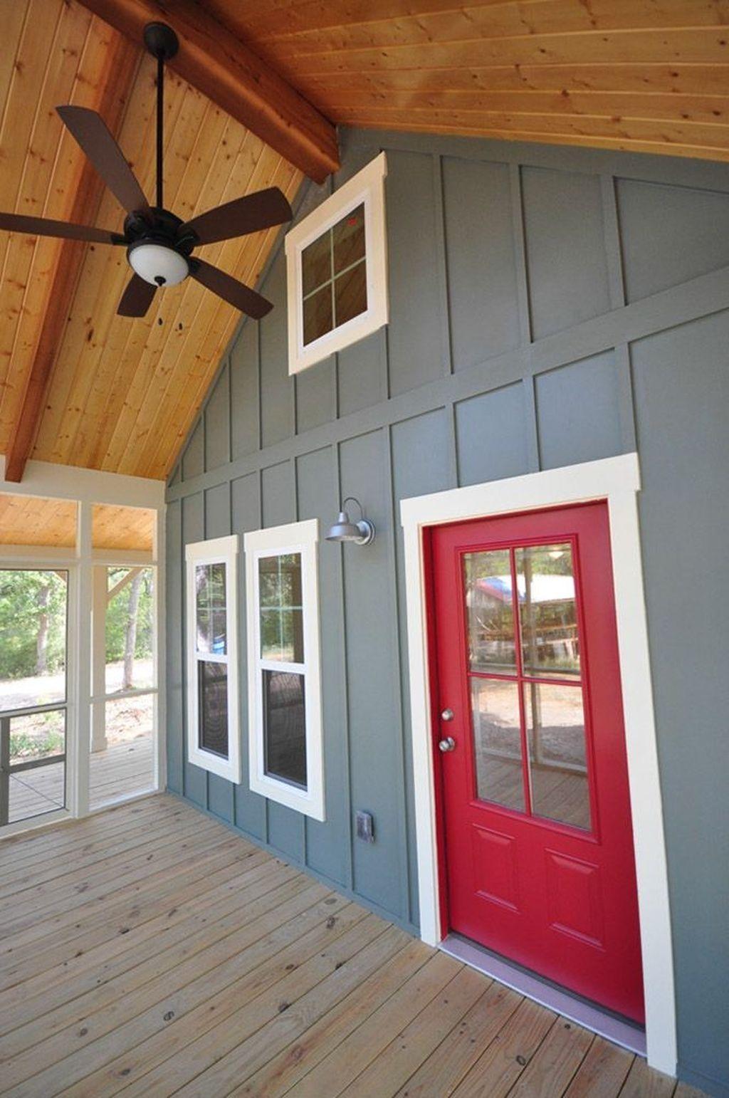 868 336 Exterior Home Design Ideas Remodel Pictures: Greatest Cottage Exterior Colors Ideas 27 Exterior #design #greatest #cottage #exterior #colors