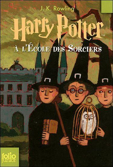 Le Premier Livre De La Serie Disponible En Francais En