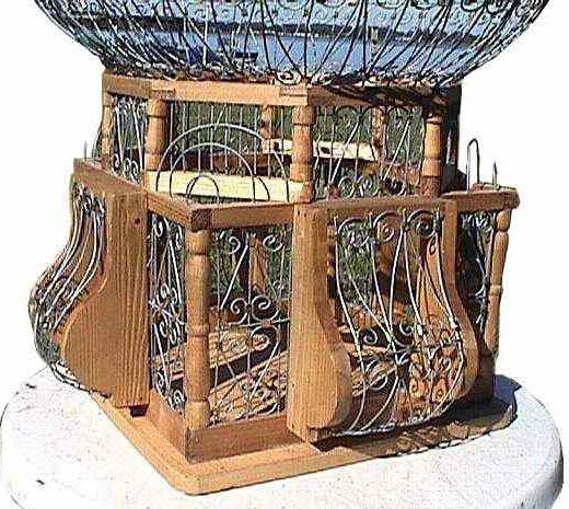 Brid Cage