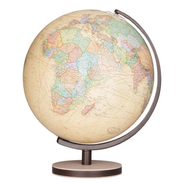 Globes from Nomaden