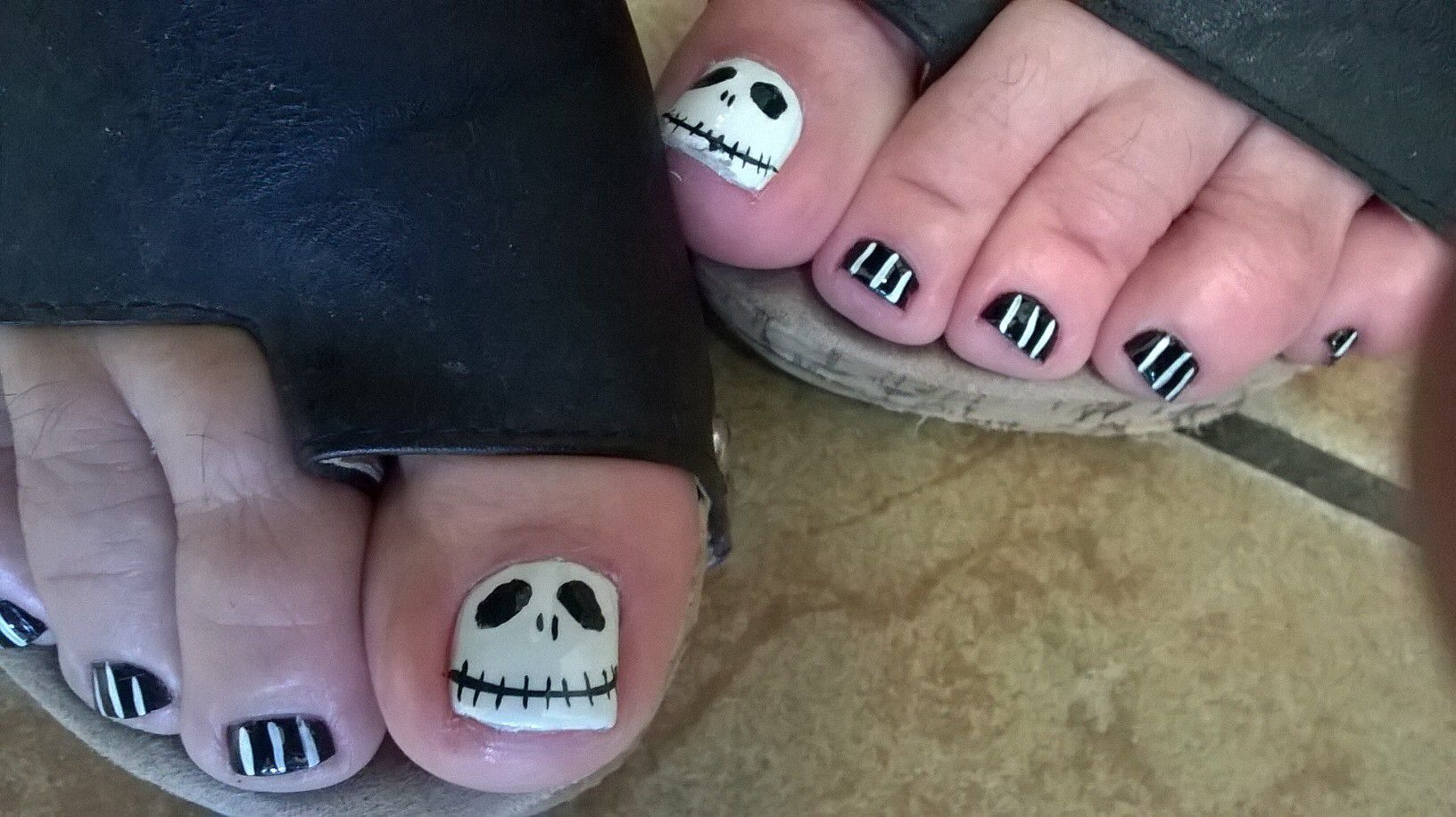 Goulash toes