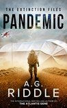 Pandemic by A.G. Riddle. This was a nice story with a lot of potential, 3 stars