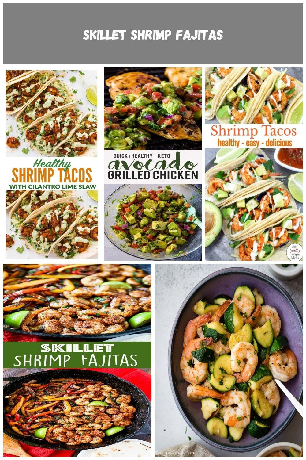 The BEST Healthy Shrimp Tacos with Cilantro Lime Sauce and Cabbage Slaw. Juicy, spicy, and so quick and easy! Cook on the stove or grill! #shrimptacos #healthy #easy via @wellplated shrimp healthy #cilantrolimeslaw The BEST Healthy Shrimp Tacos with Cilantro Lime Sauce and Cabbage Slaw. Juicy, spicy, and so quick and easy! Cook on the stove or grill! #shrimptacos #healthy #easy via @wellplated shrimp healthy #cilantrolimeslaw