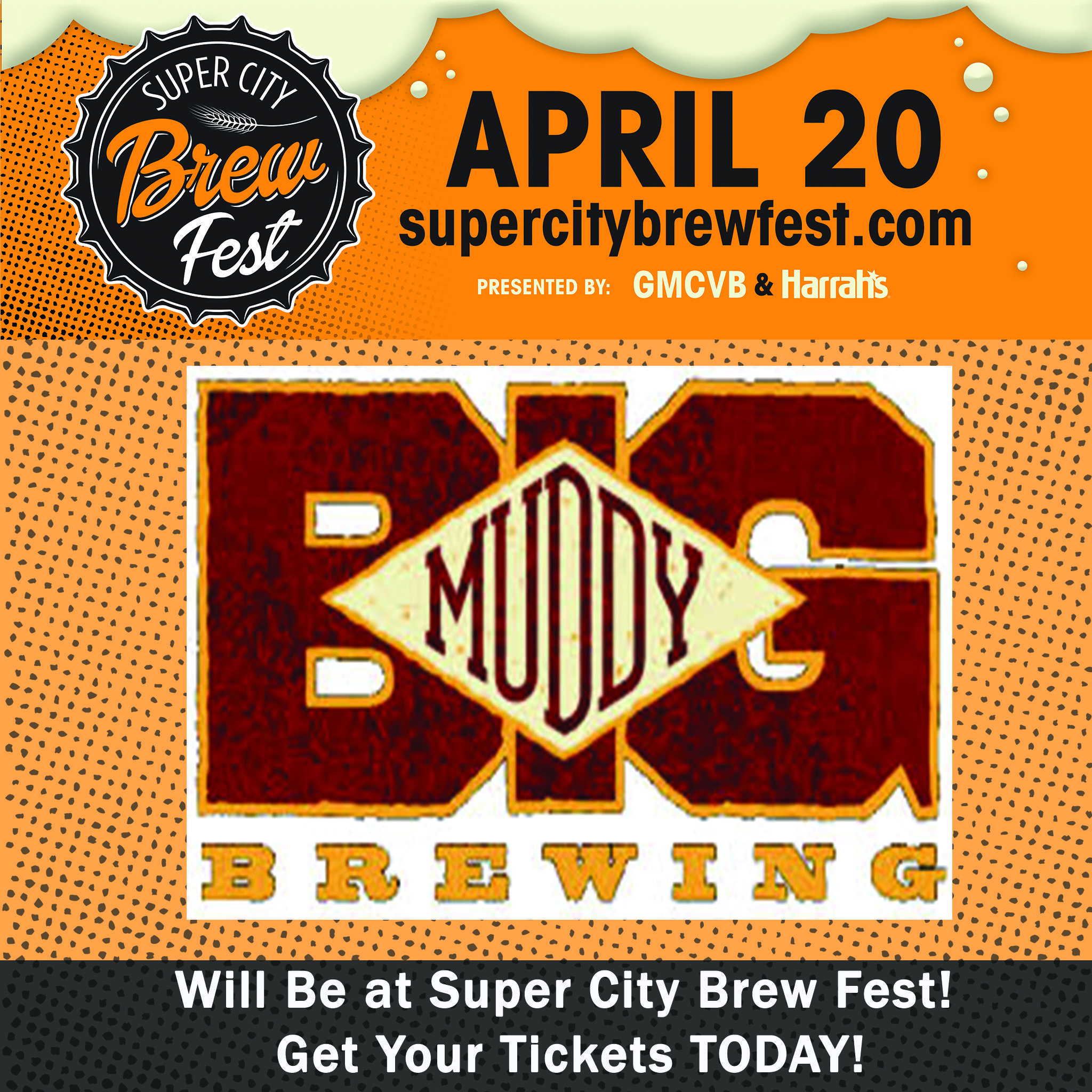 Get Your Tickets Today With Images City Brew Brew Fest Brewing