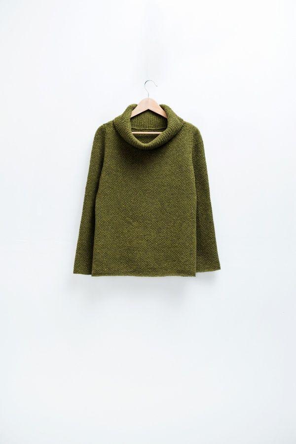 Keaton | Canchero, Tricotar y Ponchos