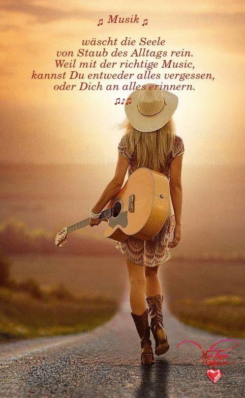 Musik wäscht die Seele von Staub des Alltags rein... - #alltags #des #Die #musik #rein #Seele #Staub #von #wäscht