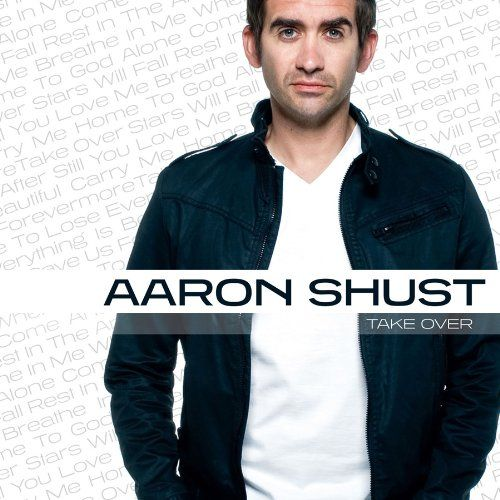 """Aaron Shust's third release, the first with a new label, is one of my favorites.  Includes """"Come and Save Us,"""" """"Ever After,"""" and """"Still You Love Me."""""""