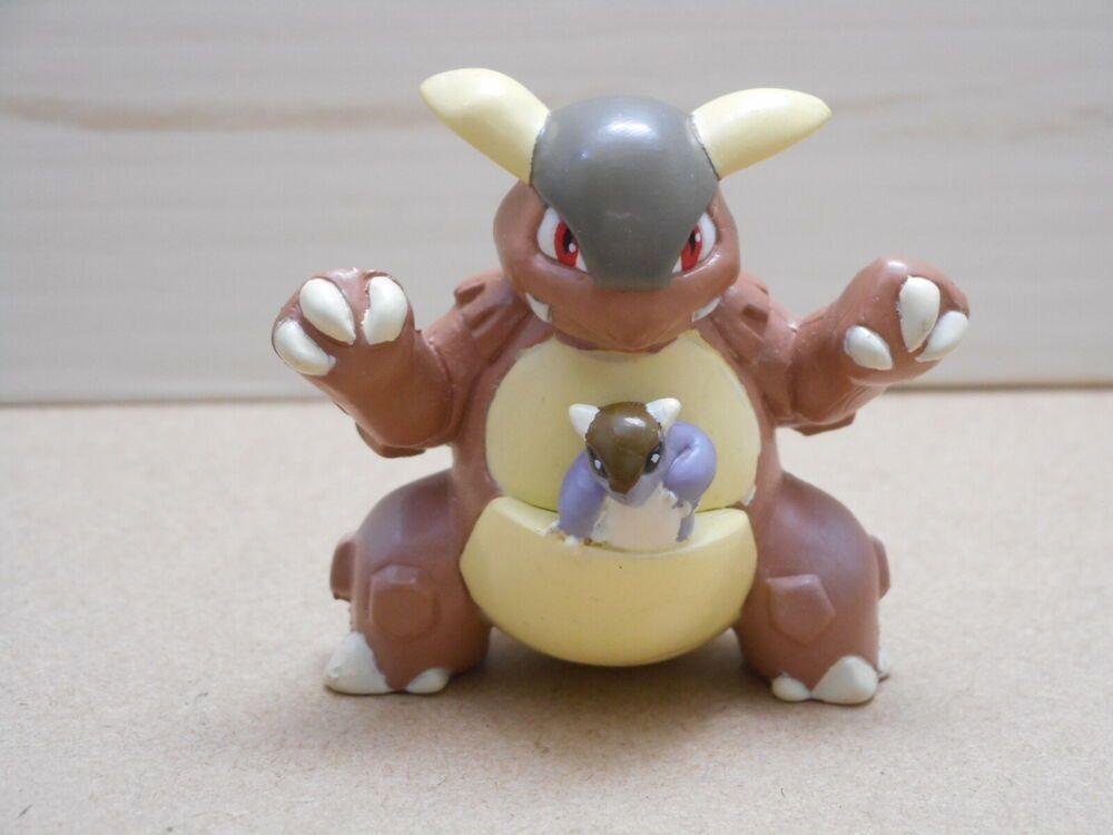 Kangaskhan Pokemon Action Figure