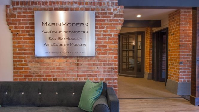Marin Modern Office, 2144 Fourth Street, San Rafael, CA, Real Estate Office