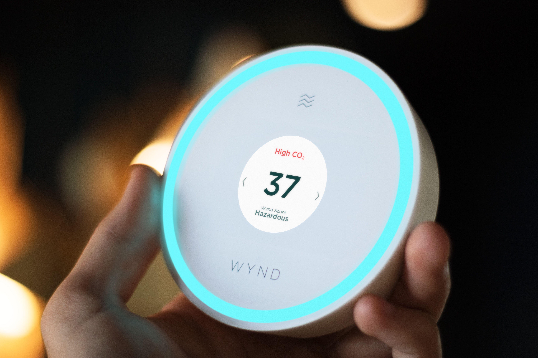 Pin by A & A Design on Industrial Design Smart air, Air