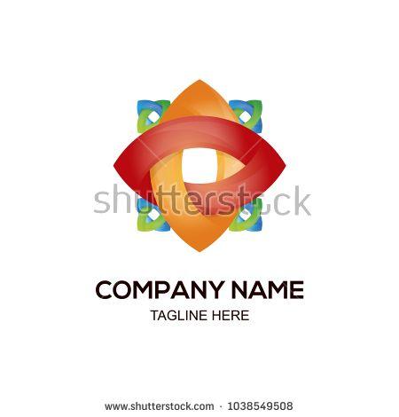 care logo template 3d logo design #real#estate#movement#westxcd