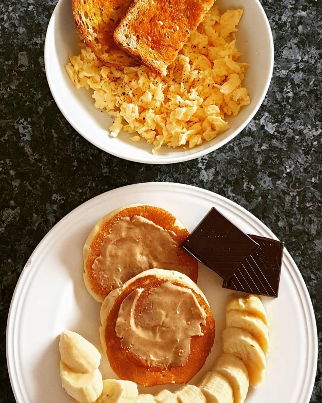 Breakfast 😋  #food #fitness #health #protien #calisthenics #love #strength #bodyweight #lean #gym