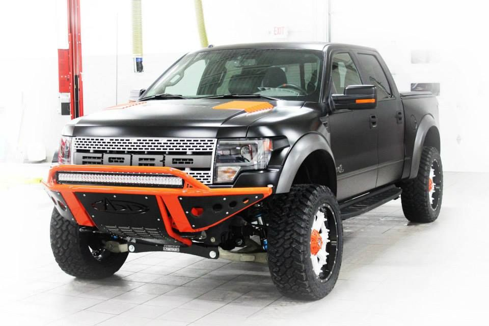 shop ford raptor stealth front bumpers at add offroad ford raptor lifted ford trucks ford trucks pinterest