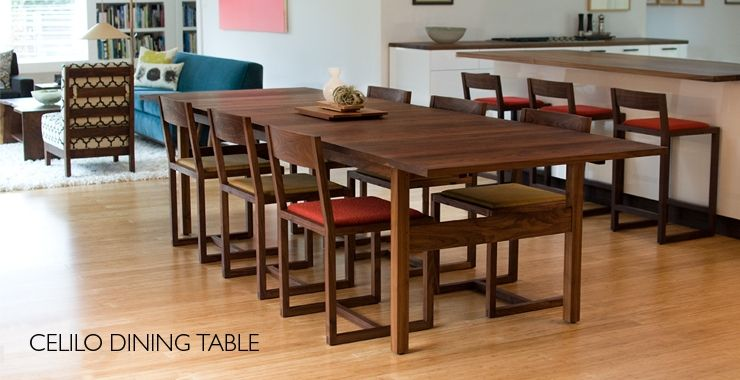 Celilo Extension Dining Table