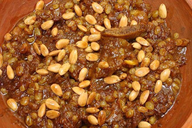 Mrouzia - a Taste of Marrakesh