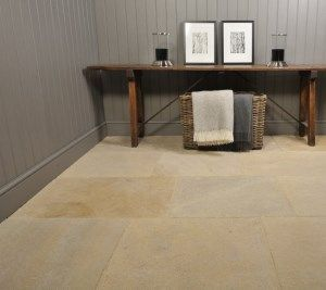 BUY Cotswold Style Natural Stone Limestone Flagstone Flooring U0026 Tiles In  Modern U0026 Rustic Styles For Kitchens , Bathrooms U0026 Interiors.
