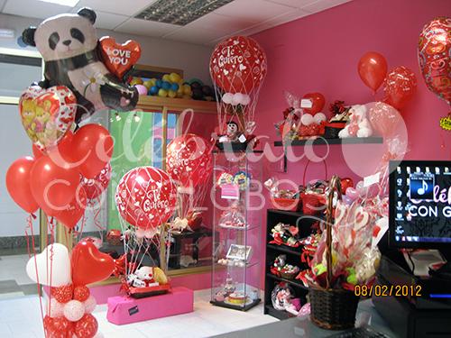 Tiendas de regalos buscar con google tienda - Decoraciones san valentin ...