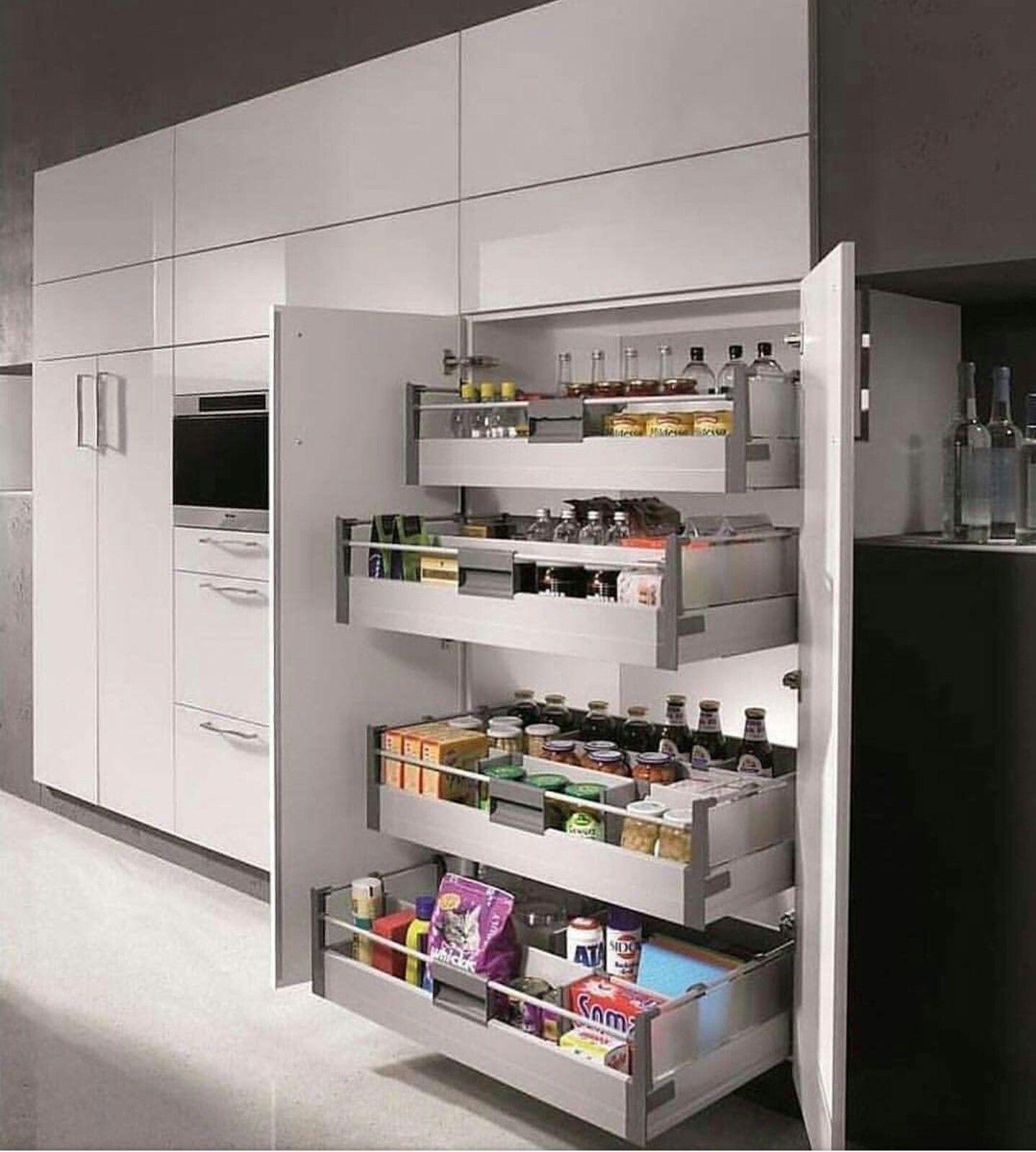 Pin di antonella su idee cucina design della cucina for Idee case moderne