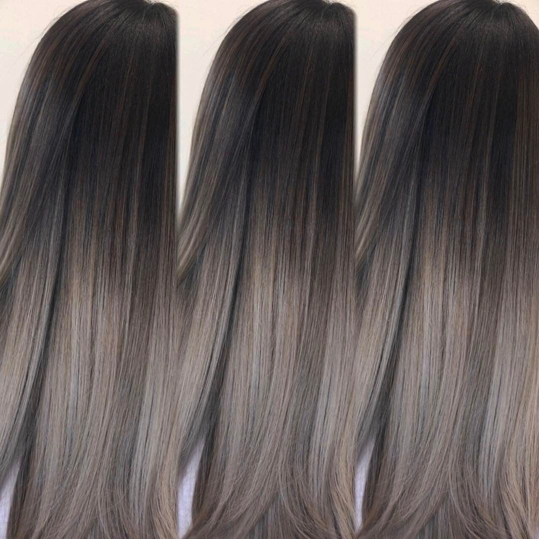 Ash Brown Hair Is Exactly The Color Update You Need For ...
