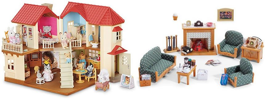 Calico Critters   Google Search