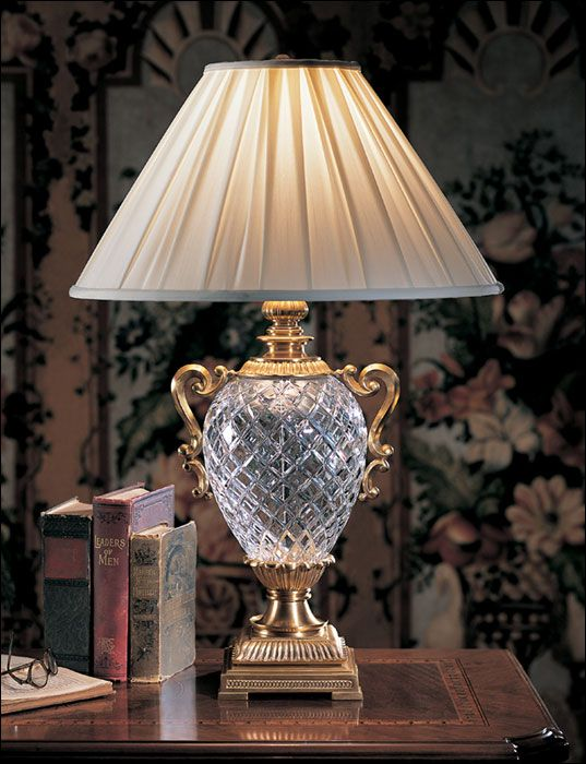 Table Lamp Design Classic Living Rooms