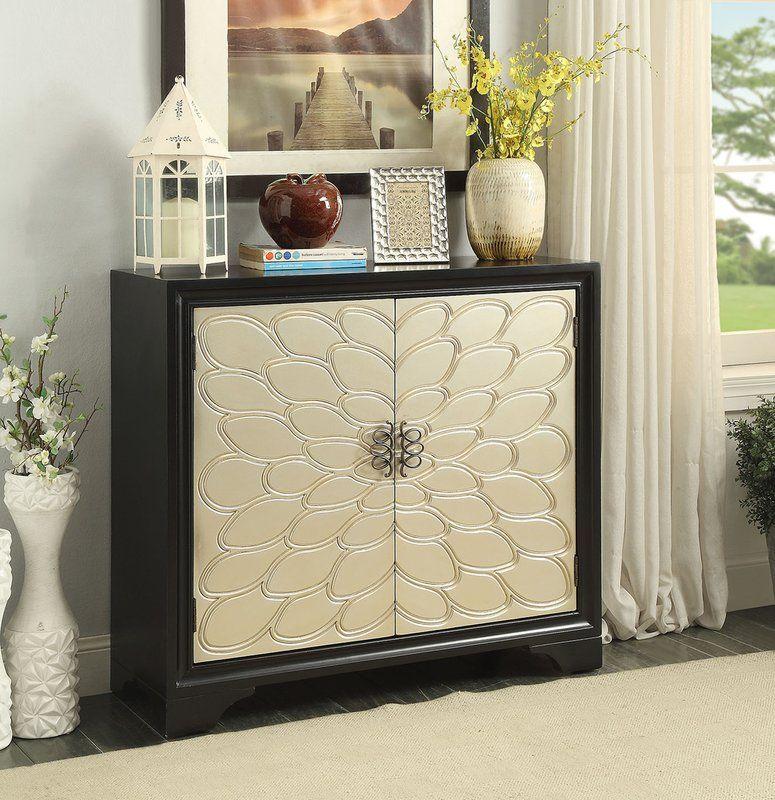 Ketan 2 Door Accent Cabinet Furniture Hall Decor Legends Furniture