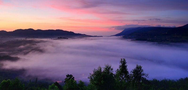 taeglicher-wahnsinn-thailand.de: Khao Kho - die Berge rufen