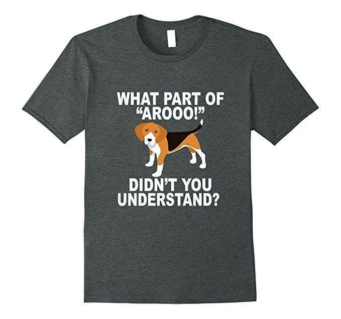 Beagle T Shirt Beagle Tee Gift For Beagle Lover Funny Beagle