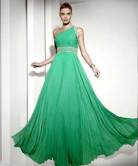 güzel Yeşil Nişanlik Modelleri