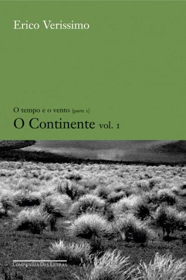 Download O Tempo E O Vento O Continente Vol 1 Erico