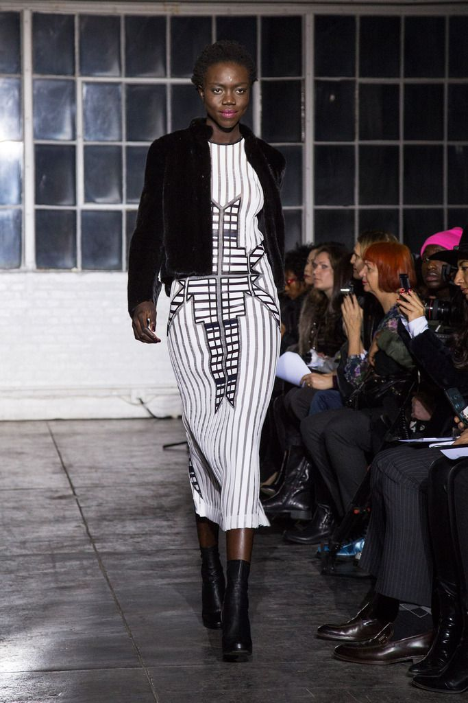 Brandon Sun | Fall 2014 Ready-to-Wear Collection | Style.com
