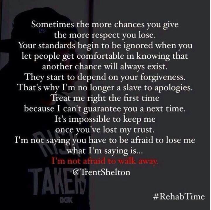 Quotes On Losing Trust In Relationships: Quotes - Trent Shelton