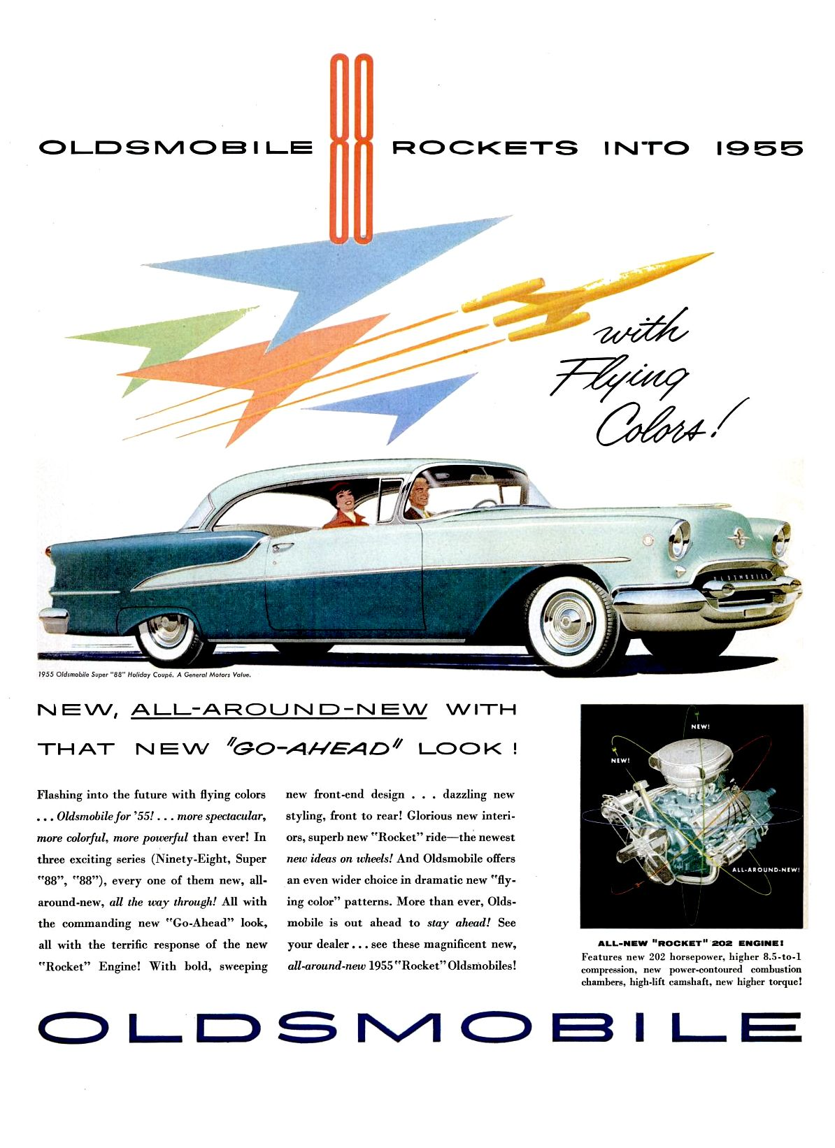 pin by chris g on vintage car ads oldsmobile vintage cars automobile advertising pinterest