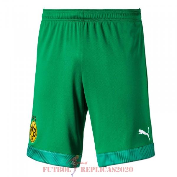 Camisetas De Futbol Imitacion Pantalones Portero Borussia ...