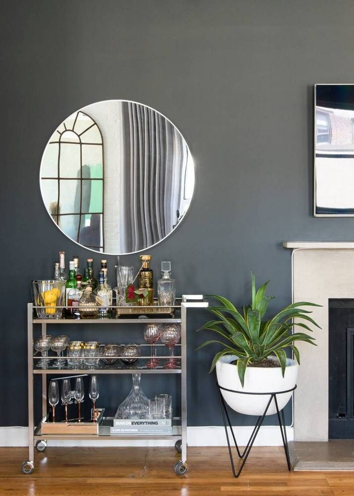 Modern Bar Carts For Your Living Or Dining Room Www Barstoolsfurniture Com With Images Home Bar Decor Apartment Bar Bar Furniture
