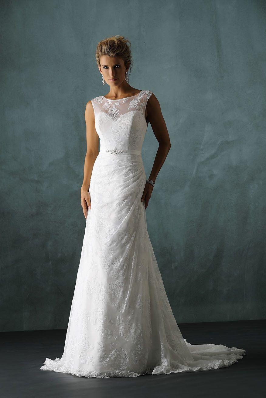 Pin by Brautmoden Tegernsee on Wedding dresses  Boho chic wedding