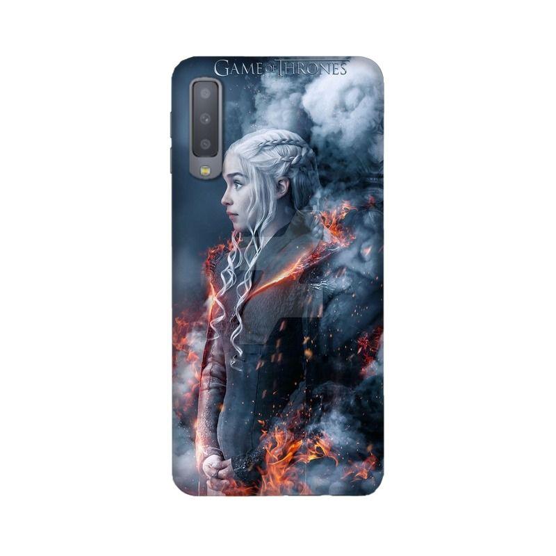 the best attitude 7ea32 dc8ed Daenerys Targaryen Night King Game Of thrones Samsung Galaxy A7 ...