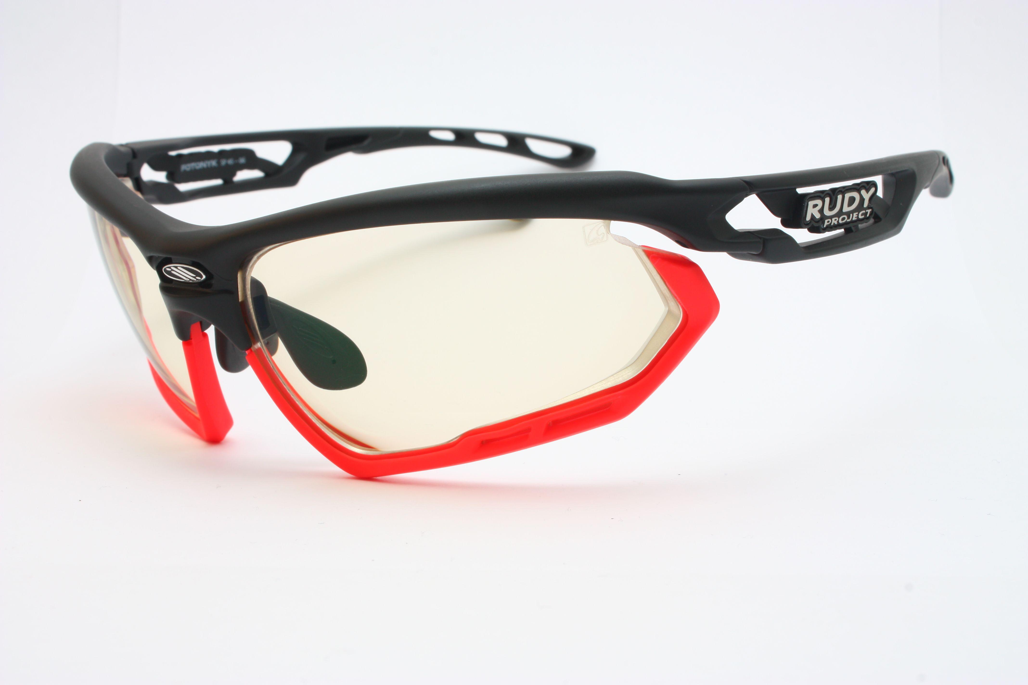 3d6dcfc893ce RudyProject FOTONYK sport eyewear with adhoc RX optic photochromic lenses