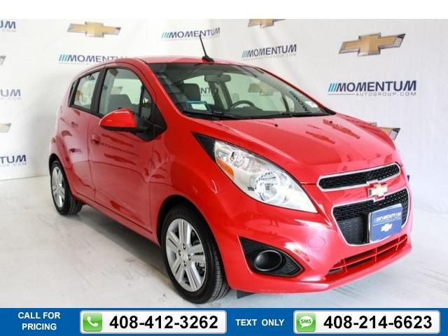 2014 Chevrolet Chevy Spark Ls 13 900 3251 Miles 408 412 3262 Transmission Automatic Chevrolet Spark Used Car Chevrolet Spark Chevrolet Spark Ls Spark Ls