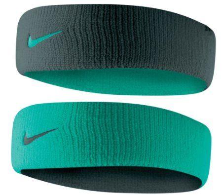 ada86e48064 Amazon.com   Nike Dri-Fit Home   Away Headband (One Size