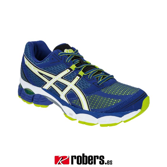 Comportamiento Con otras bandas Península  ASICS GEL-PULSE 5, Zapatillas de running, RUNNING - Robers -   Zapatillas  running, Zapatillas running mujer, Modelos de zapatillas